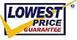 Lowest Price Guranteed