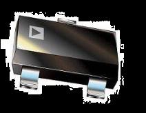 Analog Devices AD1580BRTZ-R2 Micropower