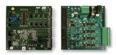 Atmel ATAVRMC321 FPGA Development Kits