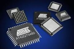 Atmel ATMEGA128L-8AU Microcontroller