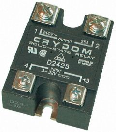 D2450 Crydom Solid State Relay(Same-day delivery)