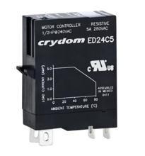 Crydom ED24C5 SSR