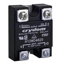 Crydom H12WD4825PG SSR