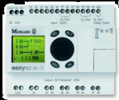 Eaton EASY719-DC-RCX Switch