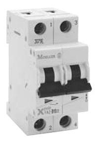 Eaton FAZ-C63/2 Circuit Breaker