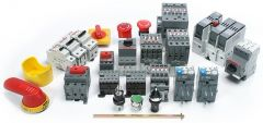ABB 6853 AGM-208-500 PIR Detector ProfLine