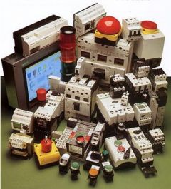 Moeller PKZ2/ZMR-6/S-SP(190V50HZ,220V6 Starter