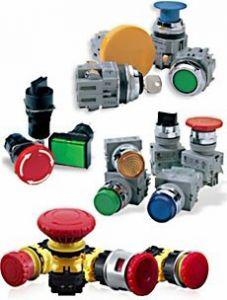 IDEC PS3X-E24AFG Power Supply