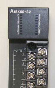 Mitsubishi A1SX80-S2