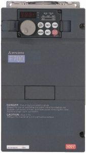 Mitsubishi FR-F740-00620-EC Frequency Inverter