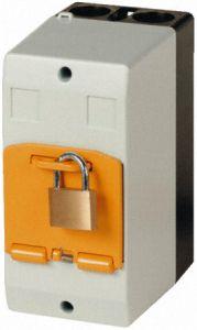 Moeller CI-PKZ01-NA-SVB-V Switch