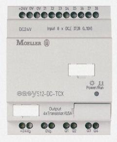 EASY512-AB-RCX Relay-Eaton