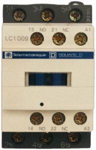 Schneider Electric LC1D18B7 Contactor