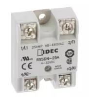 IDEC RSSDN-25A Relay