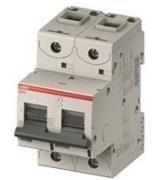 ABB S802PV-S80 Circuit Breaker