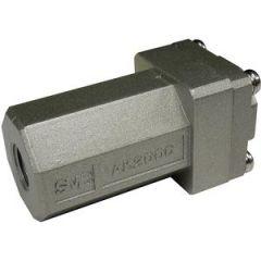 SMC Corporation AK4000-04 Pneumatics