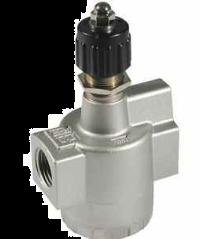 SMC Corporation AS1201F-U10/32-04 Pneumatics