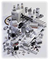SMC Corporation SP0202 Pneumatics