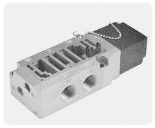 SMC Corporation SPF0281-03-D Pneumatics