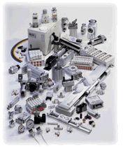 SMC Corporation VV5Q11-10N1FU0 Pneumatics